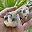 Thumbnail:  SKUTTERDERITE Gemstone Chunk One