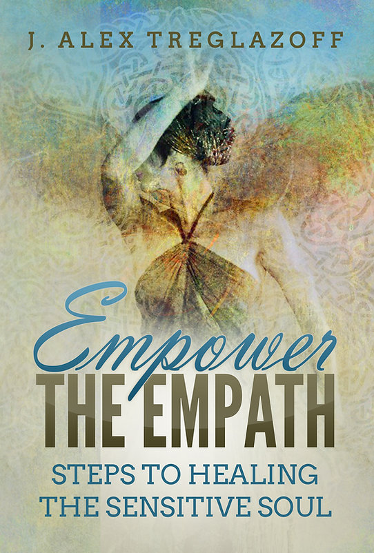 EMPOWER THE EMPATH Book Final A .jpg