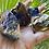 Thumbnail: Azurite Gemstone Chunk