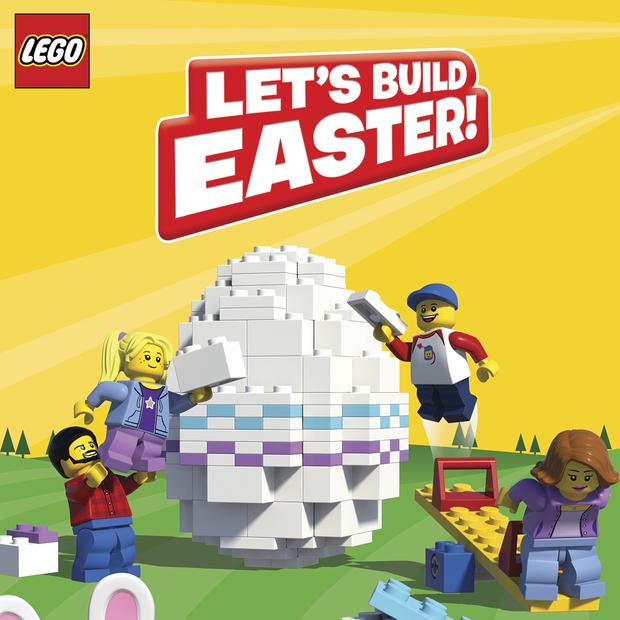 LEGO® Easter