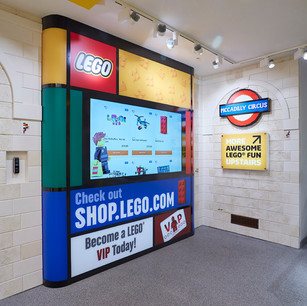LEGO® Store Leicester Square