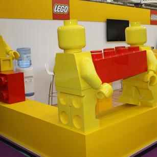 LEGO® Toy Fair