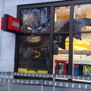 LEGO® Batman Movie