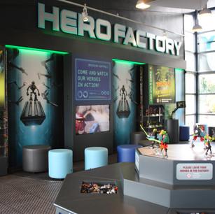LEGO® Hero Factory