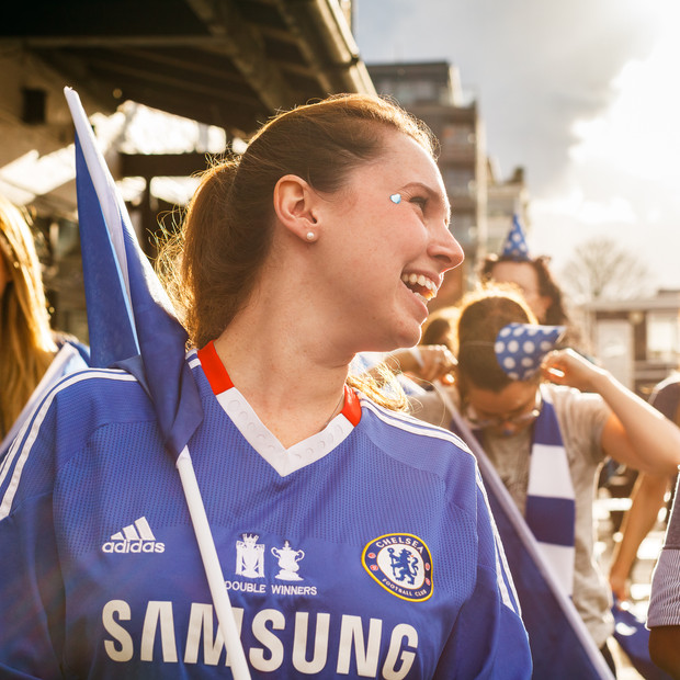 CFC Official Supporters Clubs