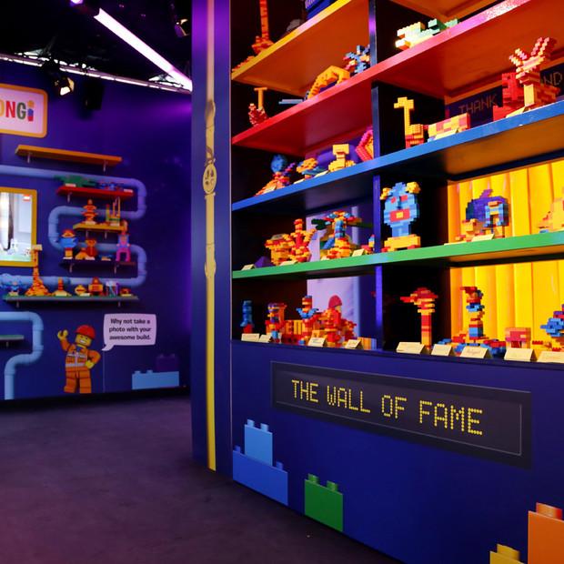 LEGO® Imagination Factory