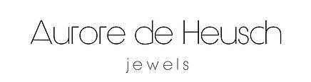 Aurore de Heusch Jewels Logo