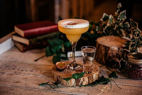 Beers, Cocktails & Spirits