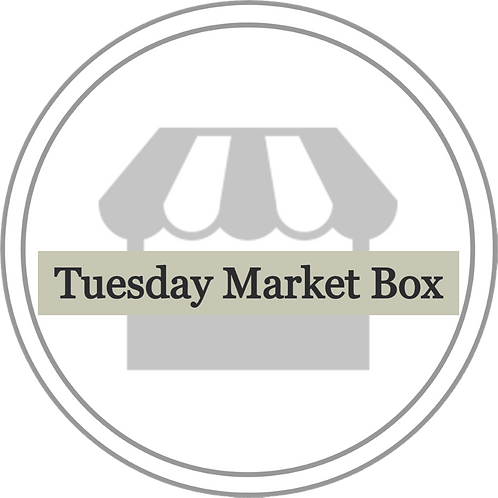 Tuesday Market Box