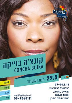 concha-buika