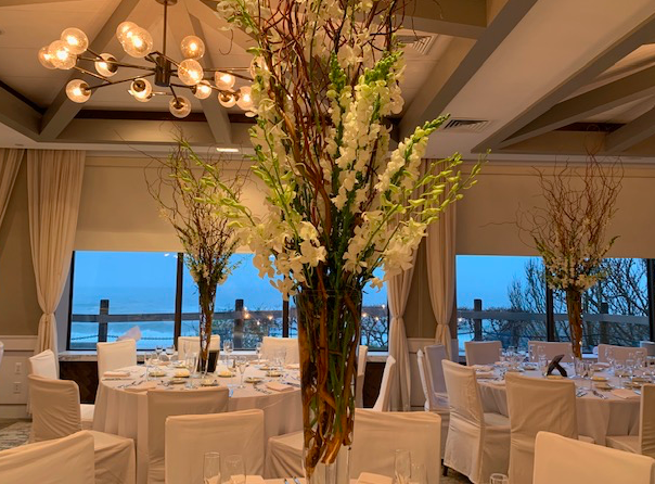 Gurneys Centerpieces 6