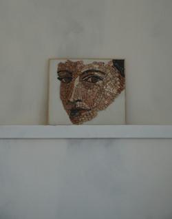 Portrait, d'après Derain
