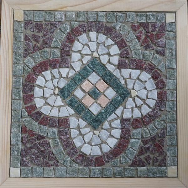 Pavé - motif antique