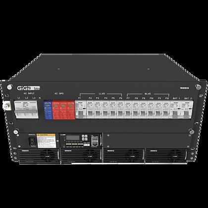 Embedded DC Power System - THE48200 5U