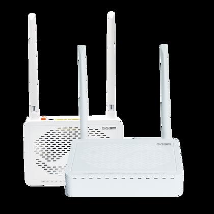 GPON ONU 4GE WiFi