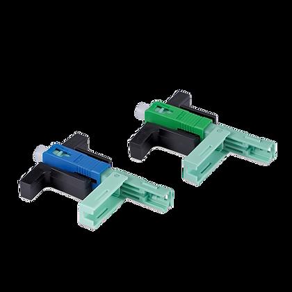 Fast Connector tye-O SC-UPC & SC-APC