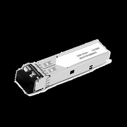 155Mb/s SFP Optical Transceiver Duplex 20KM