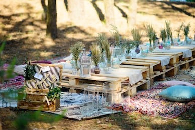 boho-style-party-decor-forest-260nw-1578