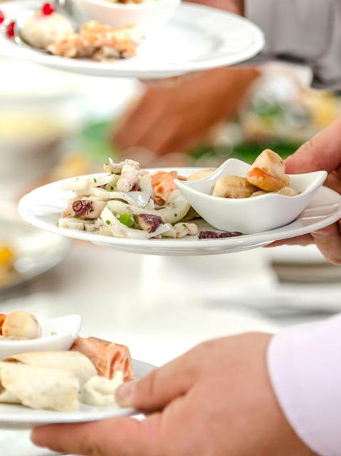 GSHD Catering / Trierweiler
