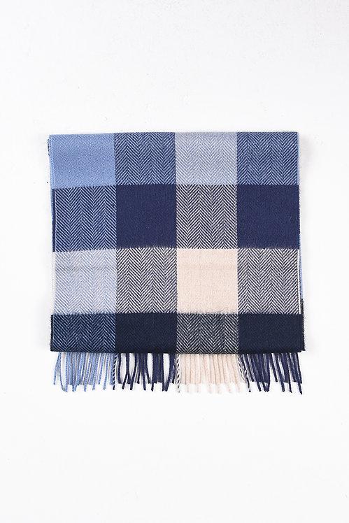 Schal aus 100 % Cashmere