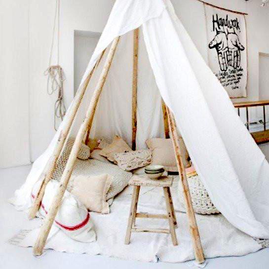 Best Blanket Fort