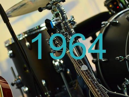 Hit Parade français de 1964 Top 1 à 15 - Vidéoclips des tubes les plus populaires