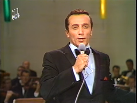 Al Martino et ses meilleures chansons (années 50 à 80)