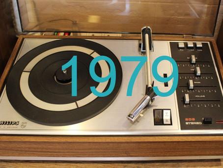 Hit Parade français de 1979 Top 1 à 15 - Vidéoclips des tubes les plus populaires