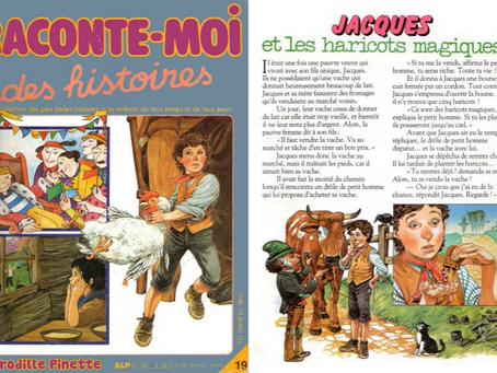 Raconte-moi des histoires Livres 19 à 26 (contes audio pour enfants)