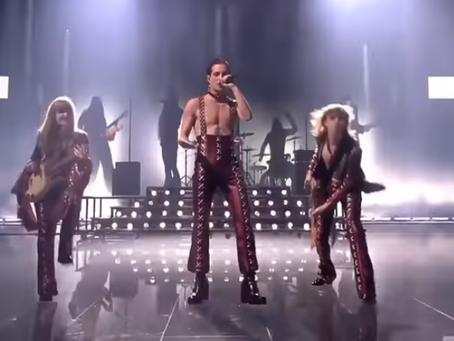 Les meilleures chansons du concours Eurovision en 2021