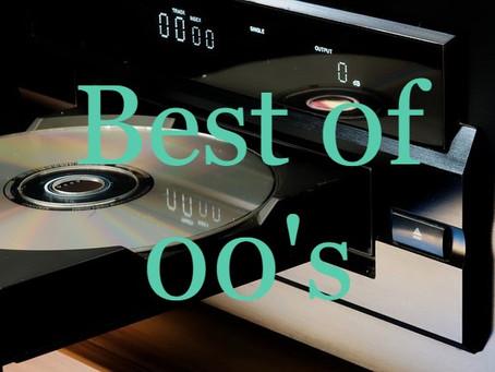 Playlist Meilleures chansons anglophones des années 2000 - Les plus grands succès en anglais