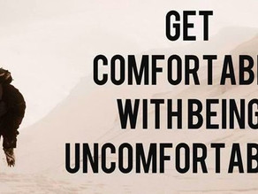 Uncomfortable Travel is The Whole Point