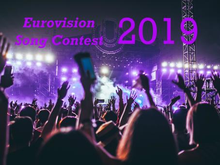 Les meilleures chansons du concours Eurovision en 2019