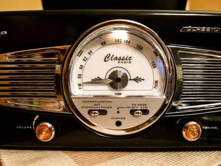 Chansons et artistes des années 30 et 40 - Évolution de la musique anglophone