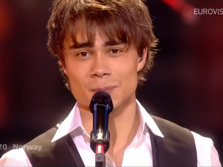 Les meilleures chansons du concours Eurovision en 2009