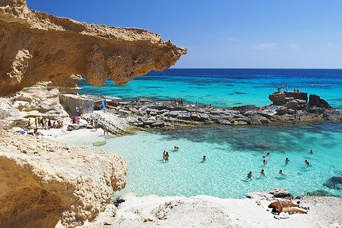 Formentera: May 30 - June 6, 2021