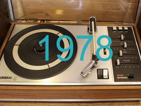 Hit Parade français de 1978 Top 1 à 15 - Vidéoclips des tubes les plus populaires