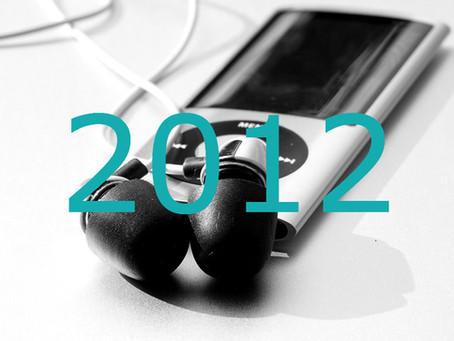 Palmarès québécois de 2012 atteint #5 à #9 (vol.02) - Vidéoclips des chansons les plus populaires