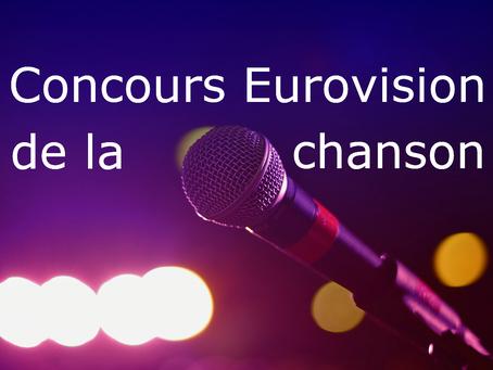 Les finales pour le Concours Eurovision de la chanson de 2009 à 2016 (show au complet)
