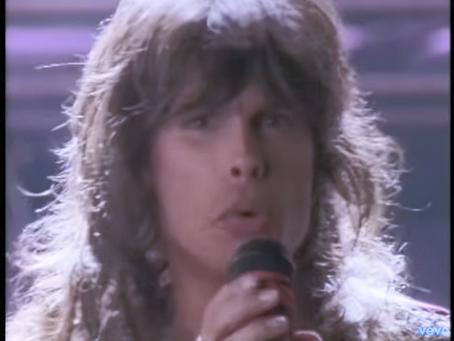 Aerosmith et ses meilleures chansons (années 70 à 2000)