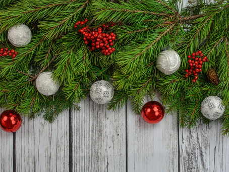 Playlist des meilleures chansons modernes de Noël anglophones vol. 1 (années 80 à 2020)