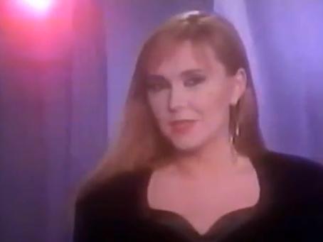Johanne Blouin et ses meilleures chansons (années 80 et 90)