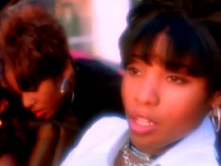 Adina Howard et sa meilleure chanson (années 90)