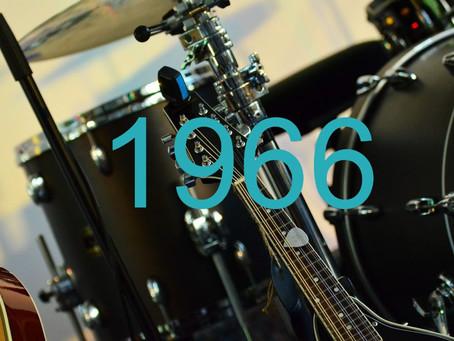 Hit Parade français de 1966 Top 1 à 15 - Vidéoclips des tubes les plus populaires