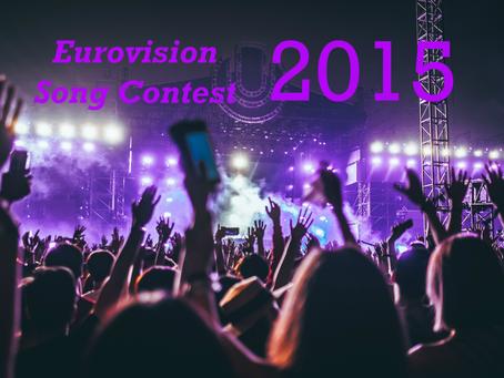 Les meilleures chansons du concours Eurovision en 2015
