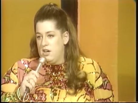 """""""Mama"""" Cass Elliot et ses meilleures chansons (années 60)"""