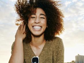 Women Who Smile