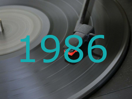 Hit Parade français de 1986 Top 1 à 15 - Vidéoclips des tubes les plus populaires
