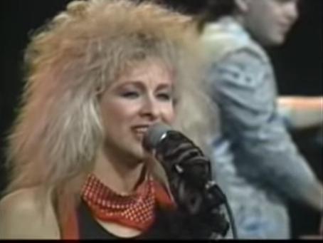 Nuance et ses meilleures chansons (années 80)