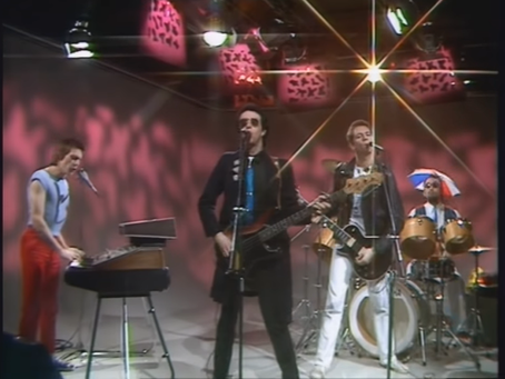 After the Fire et ses meilleures chansons (années 70 et 80)
